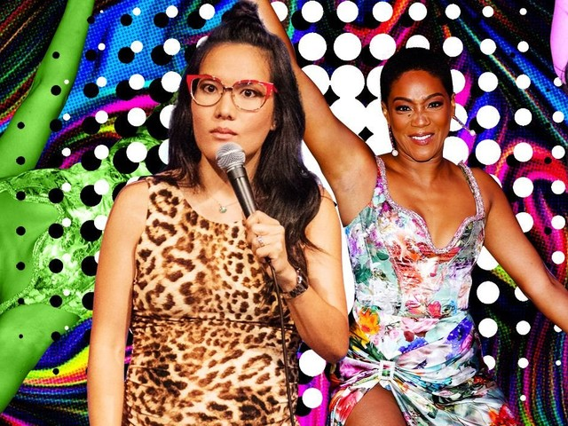 Tuca & Bertie: Tiffany Haddish and Ali Wong on Their Real-Life Friendship