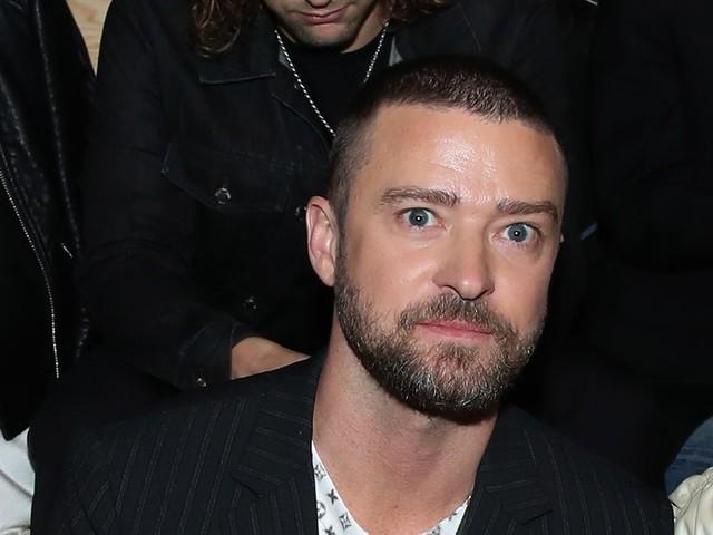 Justin Timberlake & Alisha Wainwright Were Reportedly Spotted Holding Hands & Yikes
