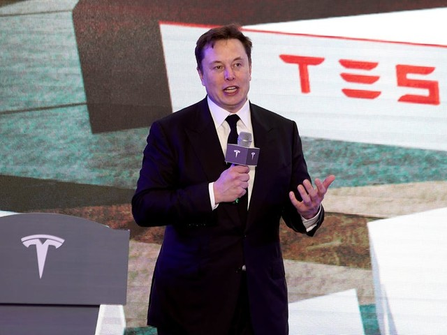 'If anyone is arrested, I ask that it only be me': Elon Musk confirms Tesla is restarting its factory against local rules (TSLA)
