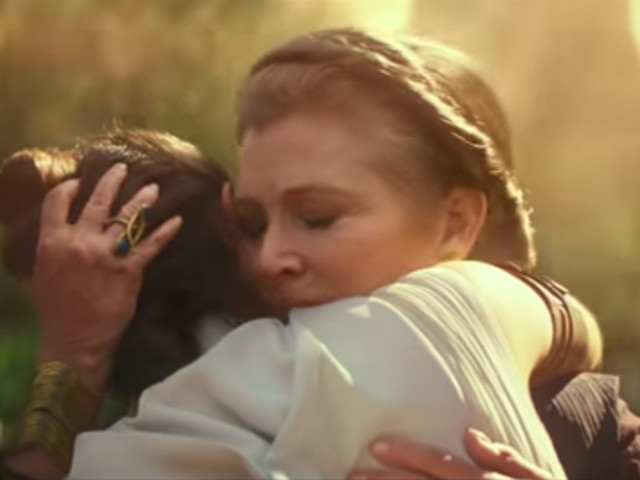 Prepare for Some Serious Feels With This New Star Wars: The Rise of Skywalker Featurette