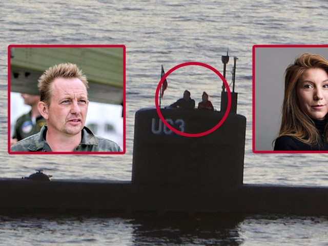 A Danish inventor has admitted dismembering a female journalist on his home-made submarine — but changed his story about how she actually died