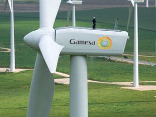 Siemens Gamesa reaches 100 per cent clean electricity goal worldwide