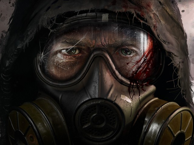 Here's our first look at Stalker 2 : Heart of Chernobyl gameplay
