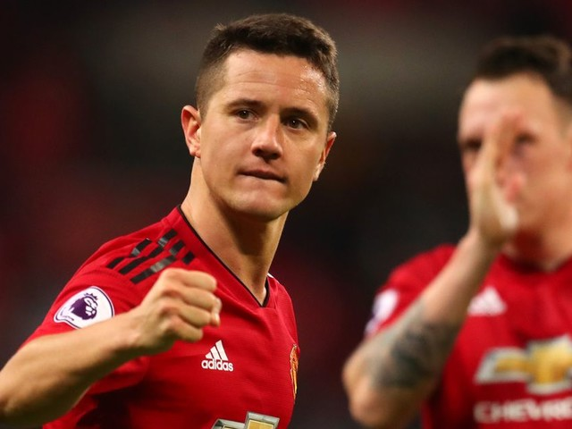 Ander Herrera stance on Manchester United future revealed