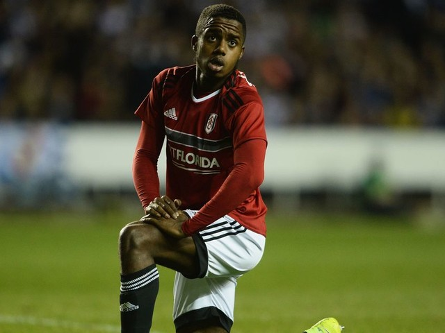 Manchester United 'target' Ryan Sessegnon explains why he signed new contract with Fulham