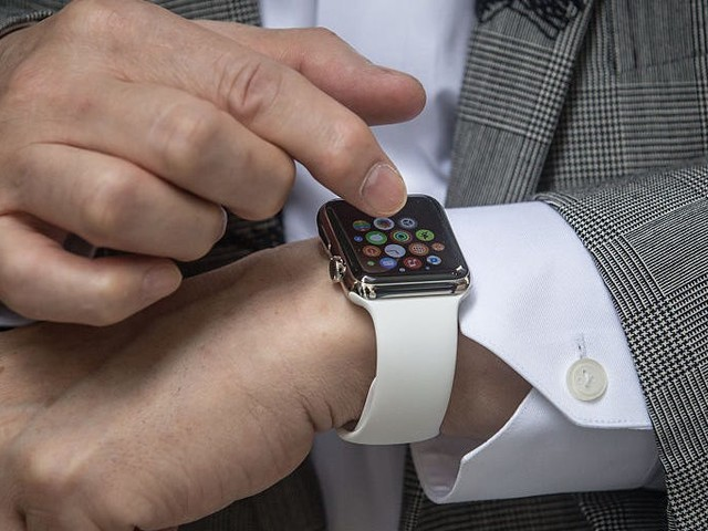 How to find your Apple Watch's serial number using your Apple Watch or iPhone
