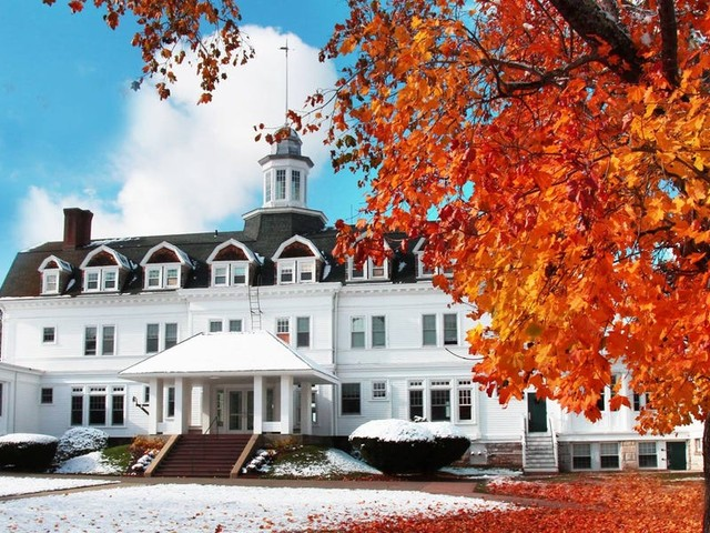 The 50 most expensive top boarding schools in America