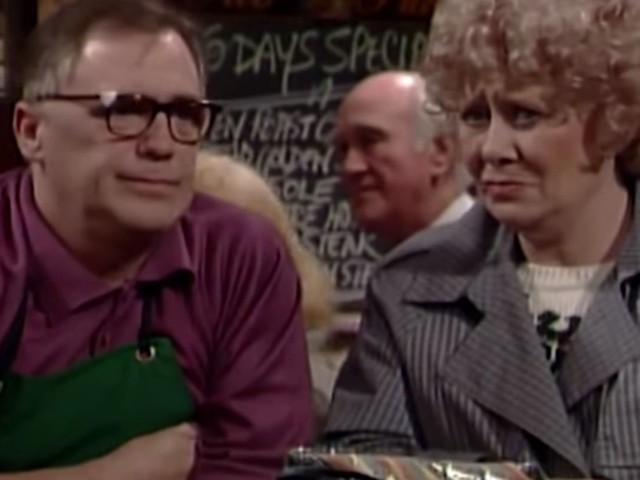 'Coronation Street' Pays A Fitting Tribute To Liz Dawn With Montage Of Her Best Moments