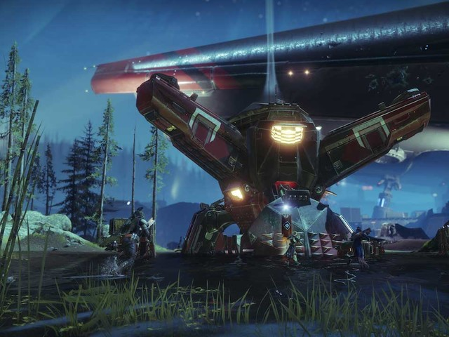 How to complete Destiny 2's Public Events, trigger Heroic objectives, and get the best loot