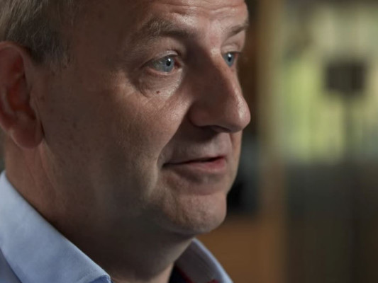 Over half a million people watched the Maurice McCabe documentary on RTÉ last night