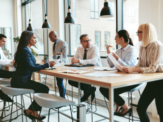 How to develop a net zero working culture