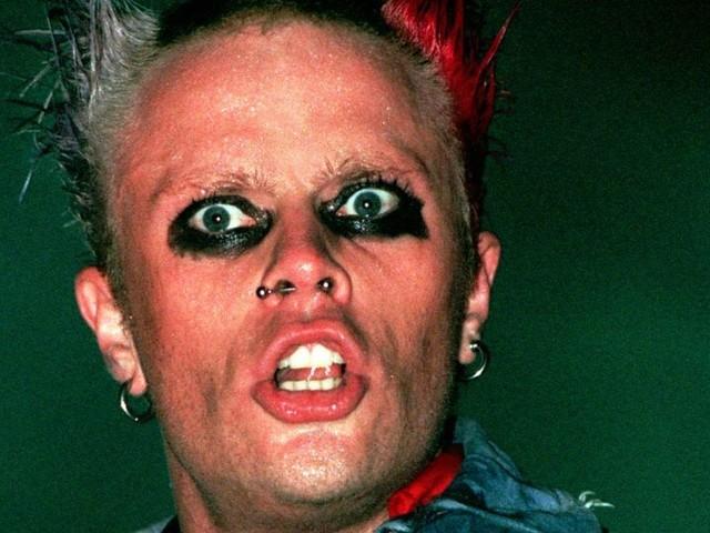Keith Flint dead: Prodigy legend dies at 49