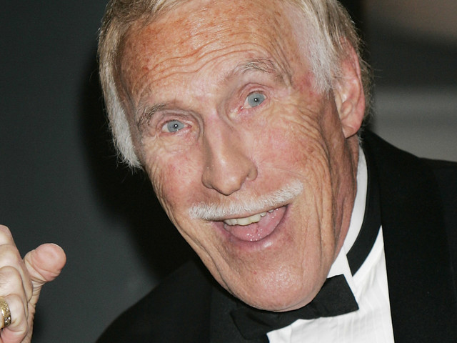Bruce Forsyth Dead: Veteran TV Legend Dies, Aged 89
