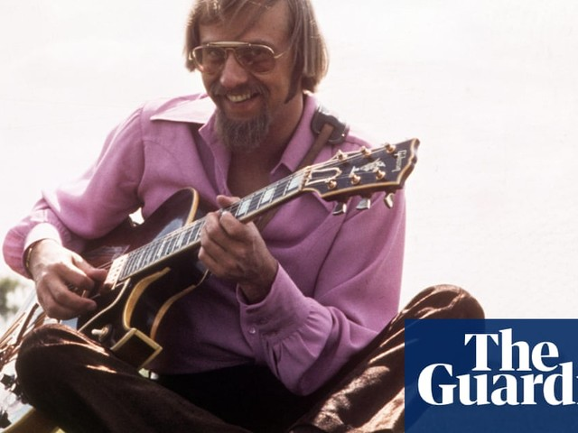 Dennis Coffey: 'Berry Gordy built Motown as a corporation – just like any other'