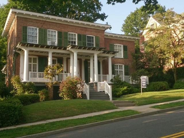 Under Trump Party Planner, HUD Abruptly Ends Obama's Battle Against Segregation in Westchester