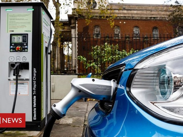 Electric cars a danger to the blind, say charities
