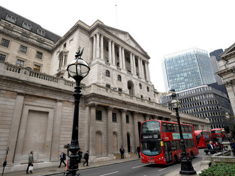 Is it time for central banks to start targeting GDP growth? - Prospect