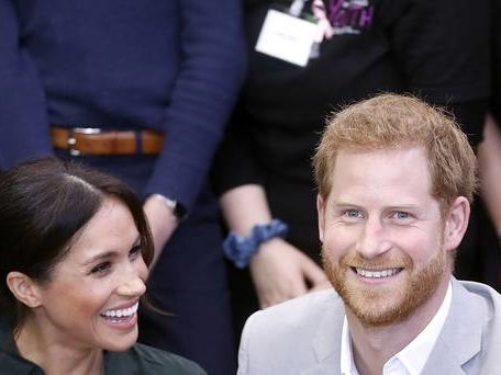 The history of Frogmore Cottage, Harry and Meghan's new home