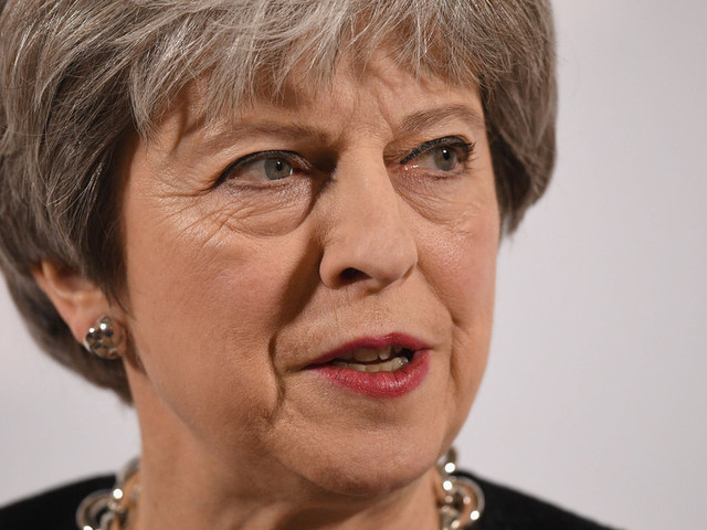 Analysis: Hard Facts Point To Soft Brexit As Reality Finally Begins To Bite For Theresa May