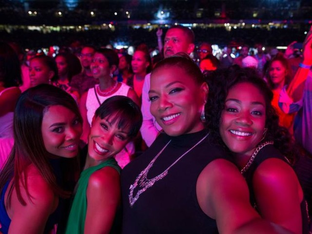 Girls Trip's Box-Office Success Should Give Its Stars the Overdue Opportunities They Deserve