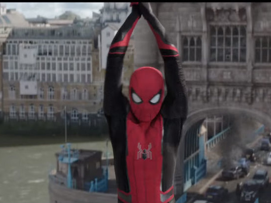 'Spider-Man: Far From Home' Projected to Score $150 Million-Plus in 6-Day Opening