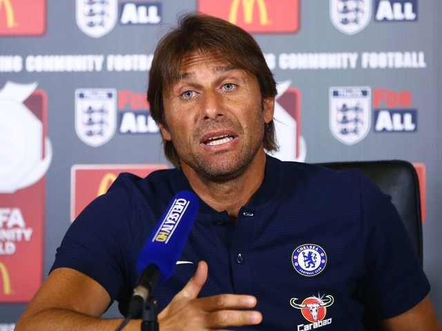 Conte's saying the same things as last summer so why do they sound more sinister?