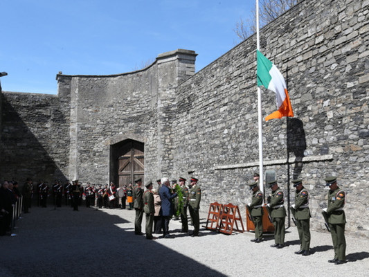 Quiz: How much do you know about the 1916 Rising?