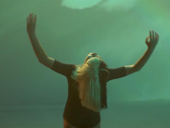 "Maddie Ziegler Returns For Sia's ""Rainbow"" Video"