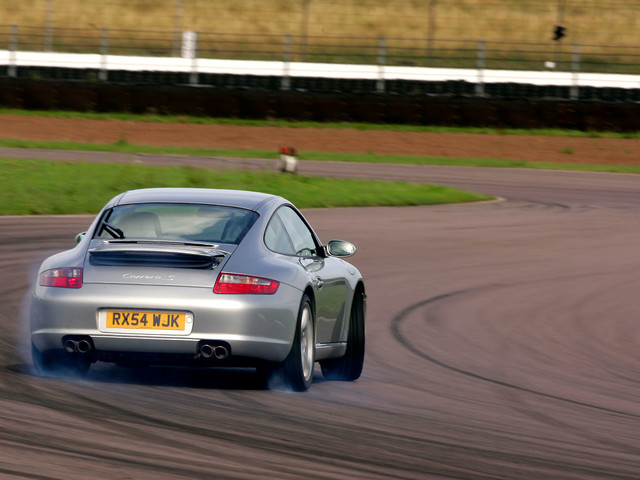 James Ruppert: who wouldn't want a bargain Porsche - but do they exist?