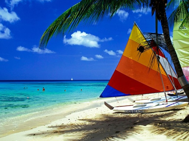Caribbean Travel Packages Liberty