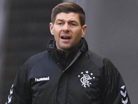 """Steven Gerrard: """"Every single manager at this level doesn't want plastic pitches"""""""