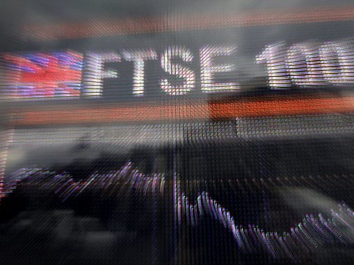 MARKET REPORT: FTSE 100 closes at record high