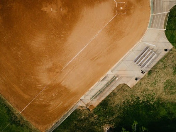 Treasure in the Field: Enjoying God Through the Game of Baseball