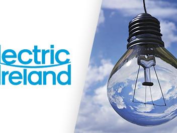 Electric Ireland's price increase takes effect tomorrow