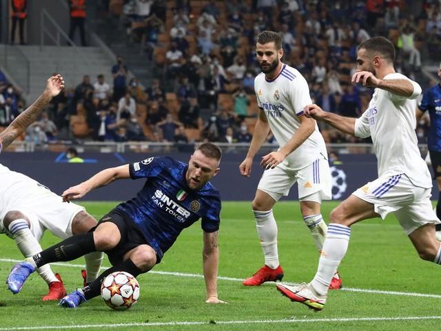Inter Milan 0-1 Real Madrid: Match Recap