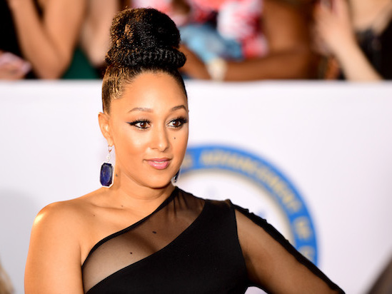 Tamera Mowry to Leave 'The Real' After 7 Years