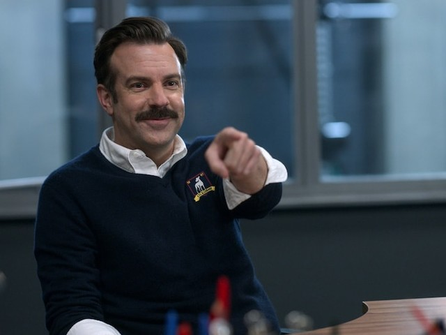 2021 TCA Awards Winners List: 'Ted Lasso' Named Program of the Year