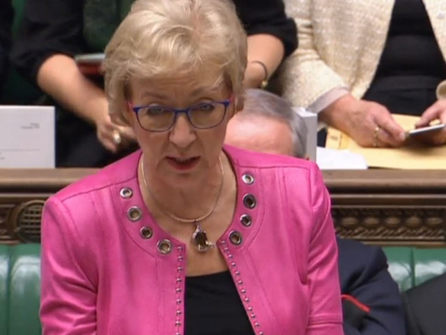 MPs Will 'Live To Regret' Contempt Of Parliament Vote, Says Andrea Leadsom