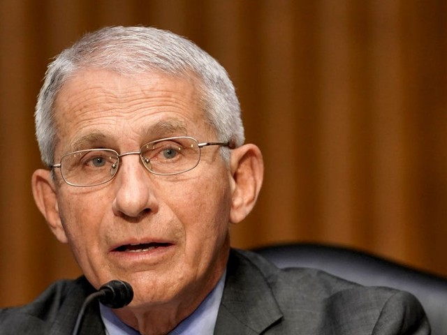 10 Things in Politics: Fauci predicts booster shot for some