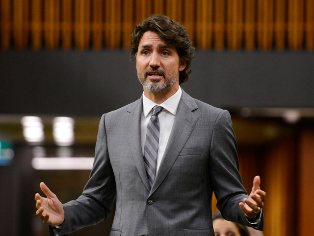 Liberals to hike pay for 10,000 bureaucrats even as federal deficit continues to swell