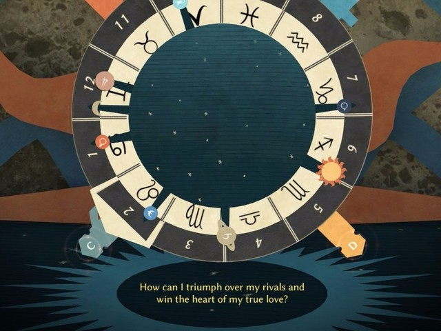 Tengami dev's next game is 'astrological comedy' Astrologaster