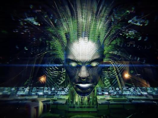 'System Shock 3' Gets Brief Teaser (Watch)