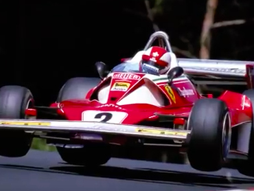 Video: Ecclestone and Stewart honour one of the greatest F1 photographers
