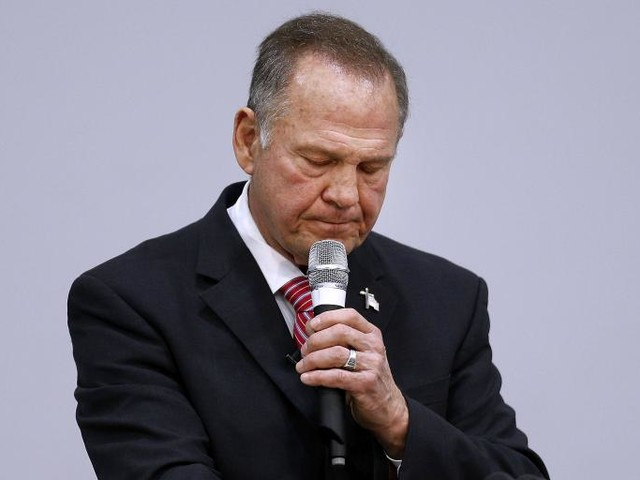 Two More Women Come Forward to Accuse Roy Moore of Misconduct
