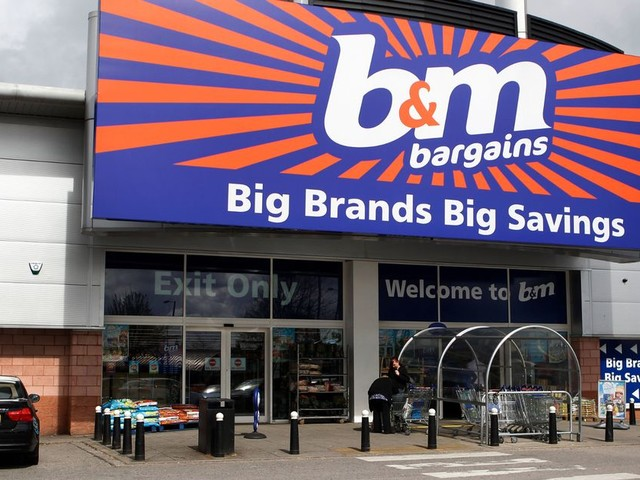 B&M has just launched a MASSIVE household and garden clearance sale