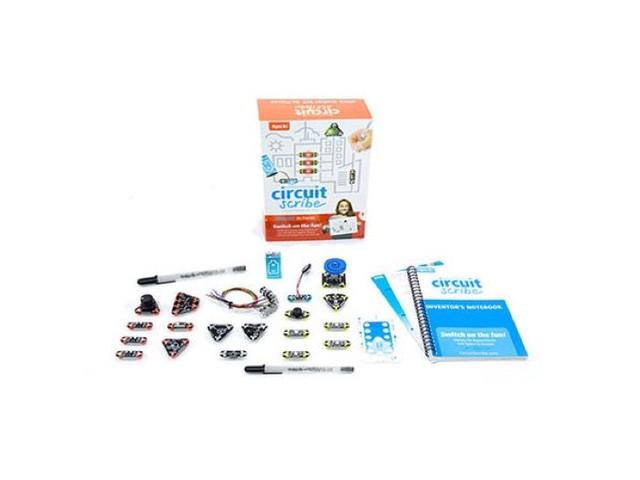 Save 31% on the Circuit Scribe: DIY Ultra Kit