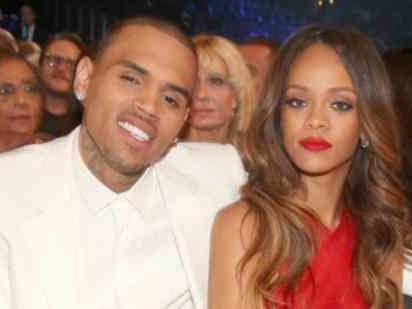 Chris Brown Posted A Birthday Message For His Ex Rihanna — But She Isn't Here For It