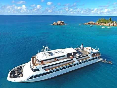 New Beyond Cruises Itinerary Combines Cruise With Safari