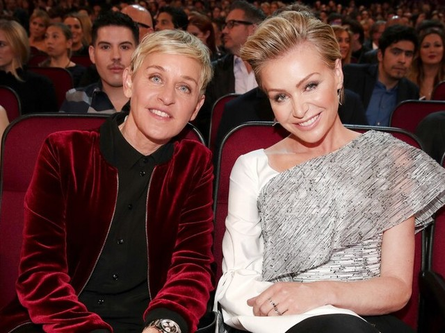 Ellen DeGeneres and Portia de Rossi are kicking themselves for not investing in Beyond Meat ahead of its blockbuster IPO (BYND)