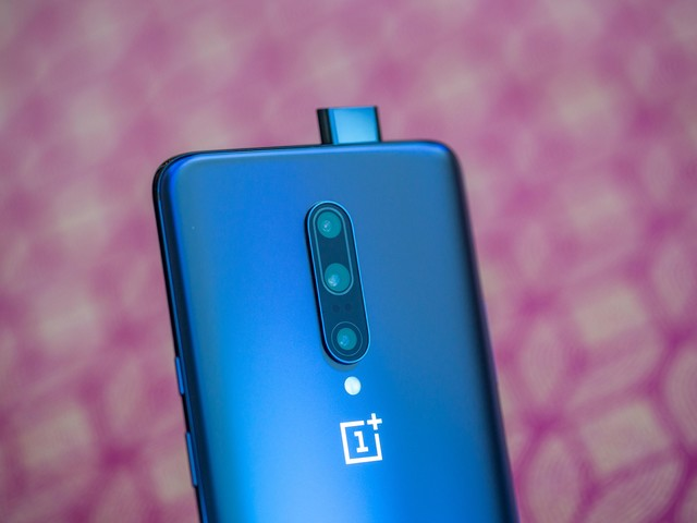 OnePlus 7 Pro camera update: Improves HDR, color contrast and more - CNET